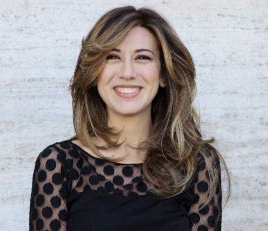 Virginia Raffaele ai Wind Music Awards 2016 (video)