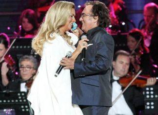 Albano e Romina concerto Taormina: Scaletta 6 agosto 2016