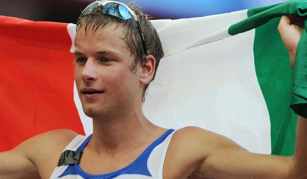 Schwazer Positivo al Doping, prima delle Olimpiadi Rio 2016