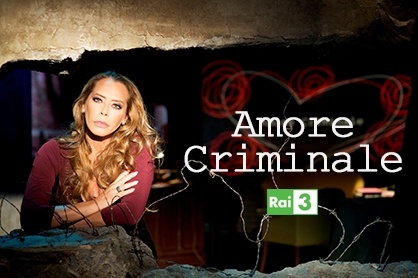 Amore Criminale Replica: Streaming Gratis puntata 16 giugno 2016