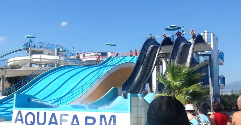 Aquafarm Salerno: gli orari di apertura e i prezzi