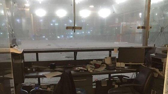 Attentato aeroporto Istanbul, 40 feriti