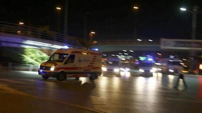 Attentato Istanbul - Ultime Notizie: 28 morti 3