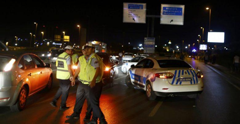 Cosa è successo a Istanbul? Video e Foto