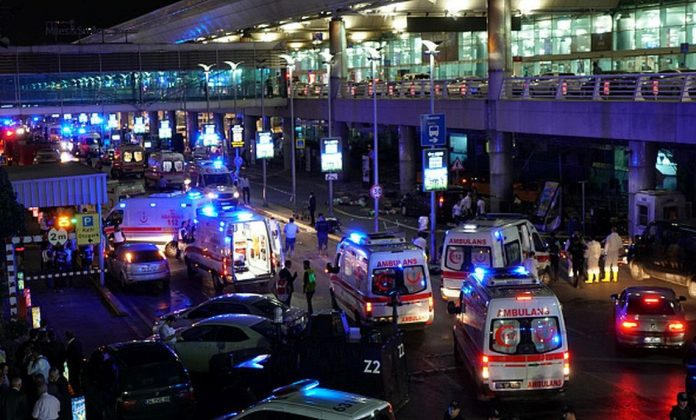 Attentato Istanbul, Ultime Notizie | Video | Foto