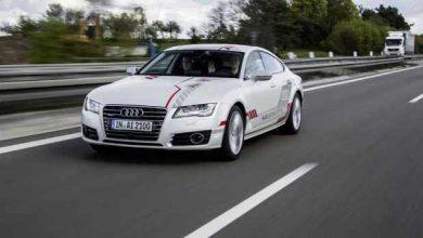Photo of Audi A7 Jack: Video dell'auto che si guida da sola (OmniAuto.it)