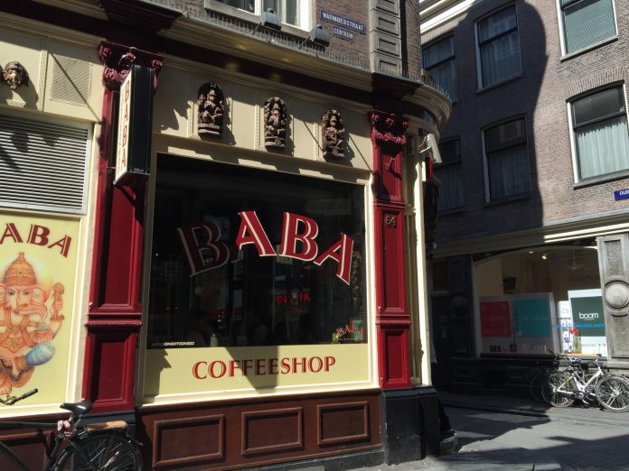 Il Baba di Amsterdam ha Chiuso? Panico tra i Turisti 1