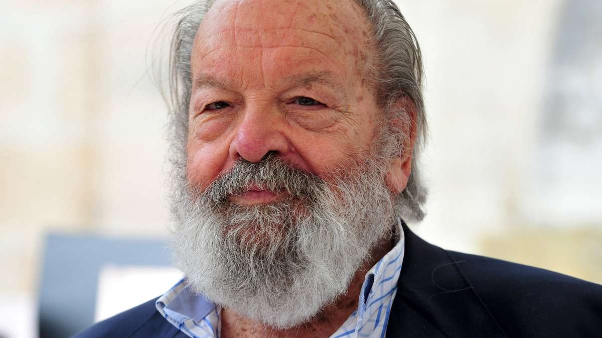 Morto Bud Spencer: le scene più belle (Video)