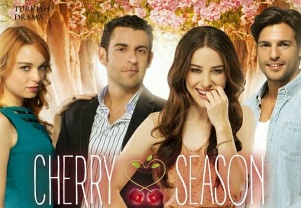 Anticipazioni Cherry Season: dal 6 Giugno 2016 su canale 5