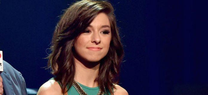 Cristina Grimmie morta: chi è la cantante americana