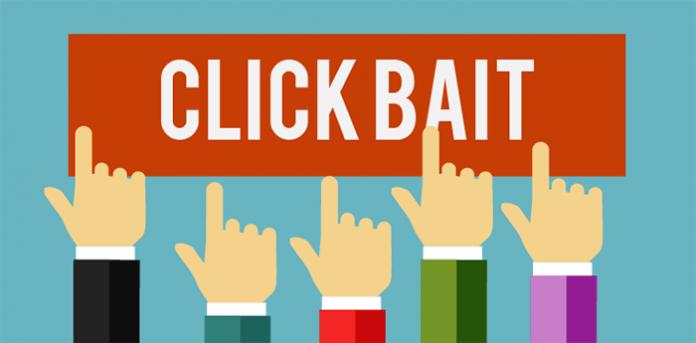 Click Baiting Cos'è: Esempi e Significato?