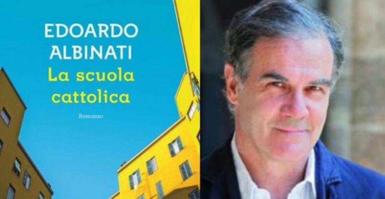 """Premio Strega 2016 """"La scuola cattolica"""" Edoardo Albinati: Trama Libro Finalista"""