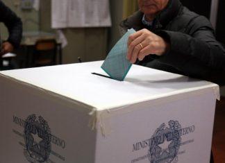 Come si vota nei Comuni fino a 3mila abitanti? 1