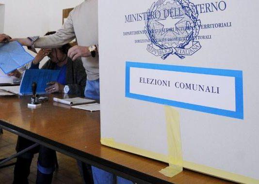Come si vota nei Comuni fino a 3mila abitanti? 2