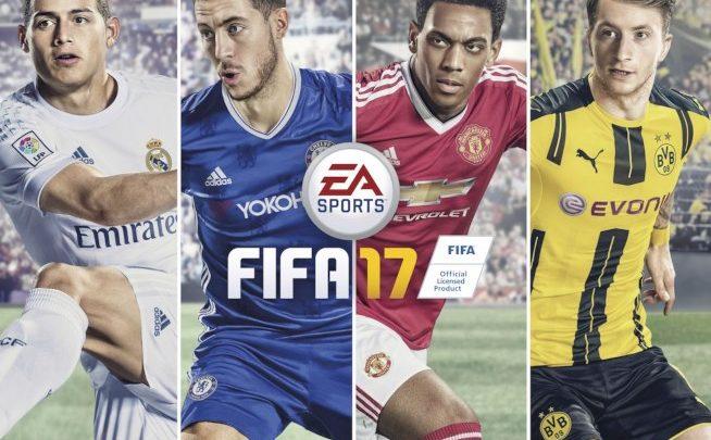 Fifa 17 PS4 e Xbox 360: Uscita Ufficiale e Trailer