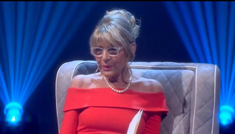 Gemma Legge la Lettera a Giorgio: Video