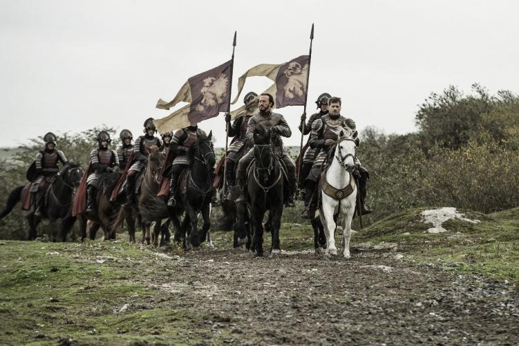 Il Trono di Spade 6: Nuove immagini finale di stagione (Foto) 2