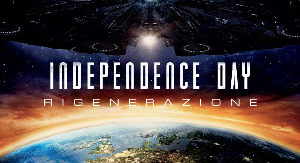 """Independence Day Rigenerazione"": Quando esce, Video Trailer, Trama e Cast"