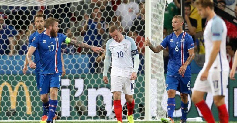 Inghilterra Eliminata da Euro 2016: Ironia del Web 1
