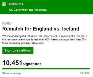 Inghilterra Eliminata da Euro 2016: Ironia del Web 3