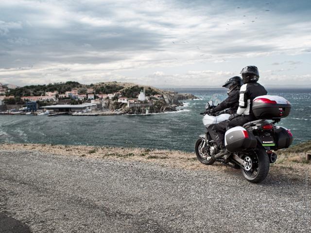 Estate 2016 Puglia in Moto: dalla Valle d'Itria alla Terra dei Trulli