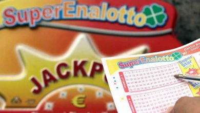 Photo of Jackpot Superenalotto verso il Record
