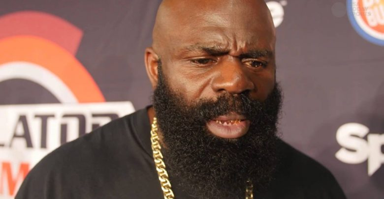 Kimbo Slice Morto: Lutto in MMA