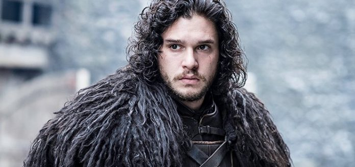Kit Harington de Il Trono di Spade 6 è il cattivo di Call of Duty