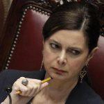 Boldrini Operata all'ernia del disco: Condizioni di Salute
