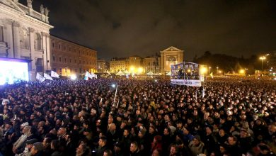Photo of Roma, Concertone di Capodanno annullato: Cosa al suo posto?