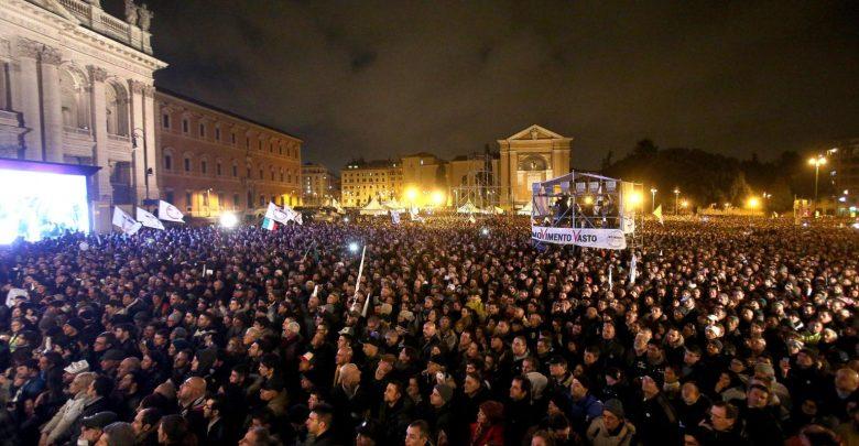 Comuni a 5 Stelle in Italia | Foto