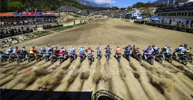 MXGP Mantova: Programma e Orari gare