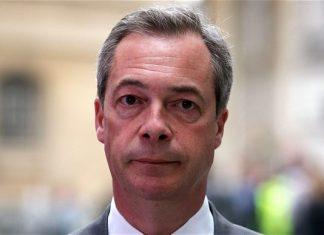 """Brexit news, Farage: """"Il Remain vincerà di poco"""""""