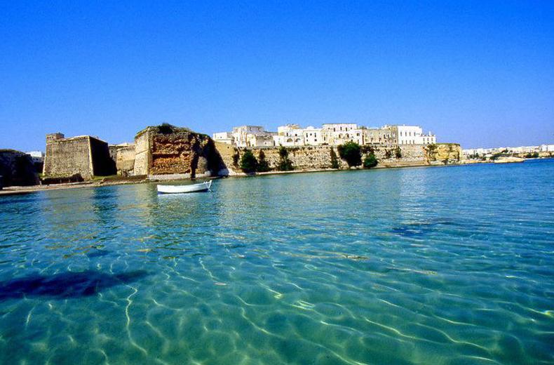 Vacanze low cost giugno 2016: migliori offerte last minute Otranto