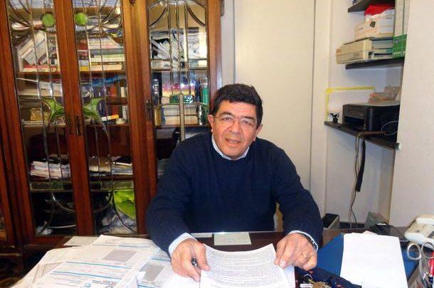 Chi è Pino Sanguineti Sindaco di Lavagna arrestato oggi?