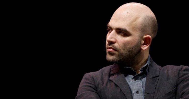 Gomorra 2 La serie: Roberto Saviano intervista a Sky Atlantic