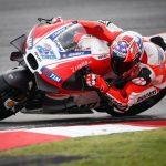 Moto Gp, Stoner Torna in Ducati: Test a Misano
