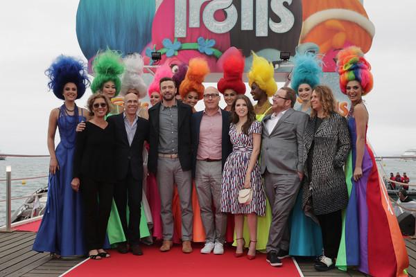 """Trolls"" Film con voce Bernabei: Quando esce e Video Trailer"