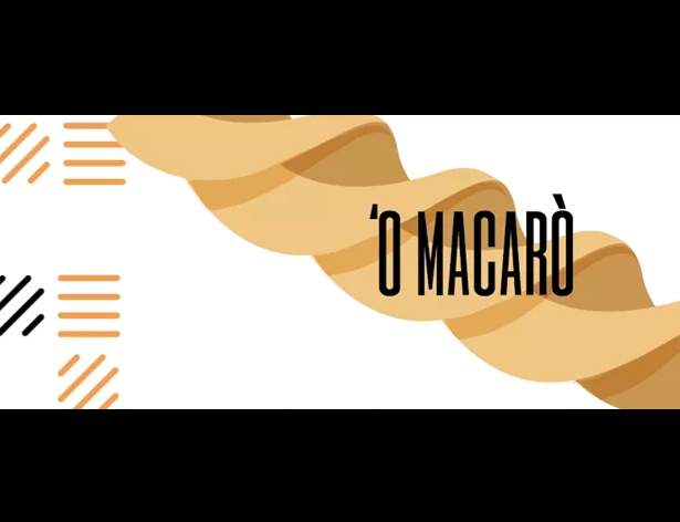 'O Macaró (Napoli): l'innovativo italian pasta fast food