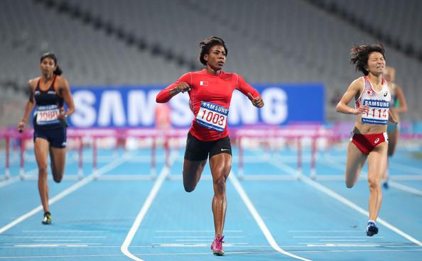 Salto in alto femminile Finale Europei Atletica 2016: Risultati gara