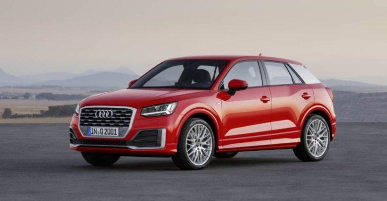 Audi Q2 2016: Video, Prezzi e Dimensioni dell'automobile