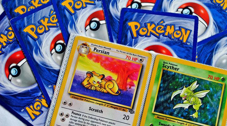 Carte Pokemon: Come valutare quelle Rare