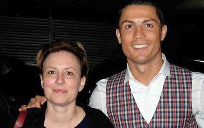 Cristiano Ronaldo sostenitore Fondazione Borgonovo, Chantal: