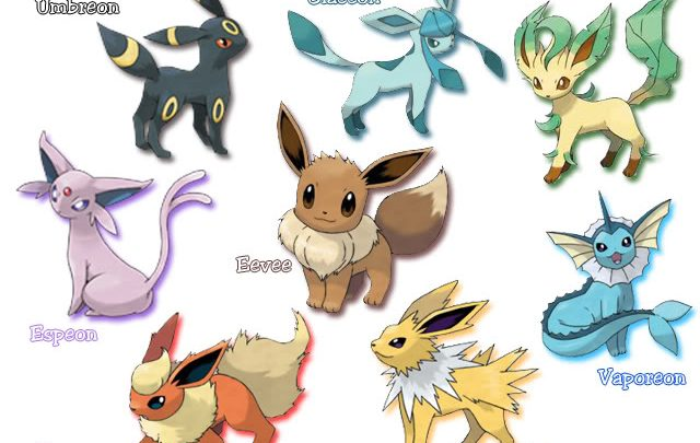 Pokémon Go: Come fare evolvere Eevee
