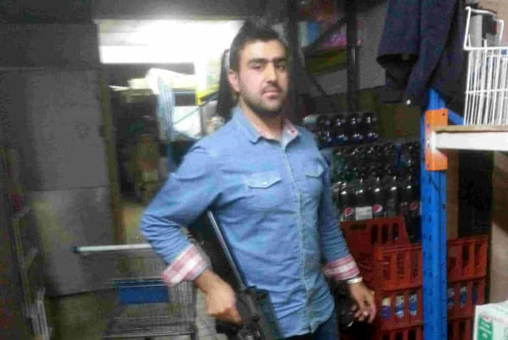 Hakim Nasiri, il Tribunale del riesame di Bari decide l'arresto