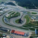 Moto2, GP di Germania 2016: Orari Del Weekend