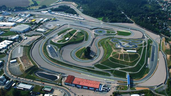 Moto2, GP di Germania 2016: Orari Del Weekend