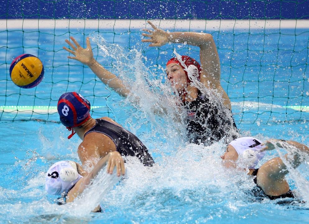 Olimpiadi Rio 2016, Pallanuoto: Programma, Calendario e Date