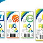 Olimpiadi Rio 2016: Biglietti