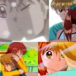 Rossana, Sana e Eric si sposano in Deep Clear: Traduzione e Trama Manga